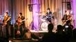 Beatle Magic band at Clarke Designer Appreciation Night on March 27, 2014.