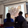 Visual Literacy Program Brings African Culture, Photography and...