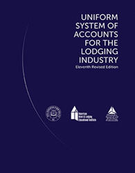 Uniform System of Accounts for the Lodging Industry, Eleventh Revised Edition