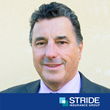 Stride Insurance Group Managing Director Richard Lovegrove