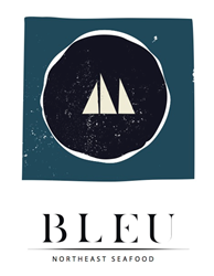 Bleu, Northeast Seafood, Burlington, Vermont