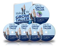 make me grow taller review