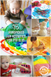Creative Activities Have Been Published On Kids Activities Blog