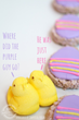 Crispy Rice Easter Treats Have Been Published on Kids Activities Blog