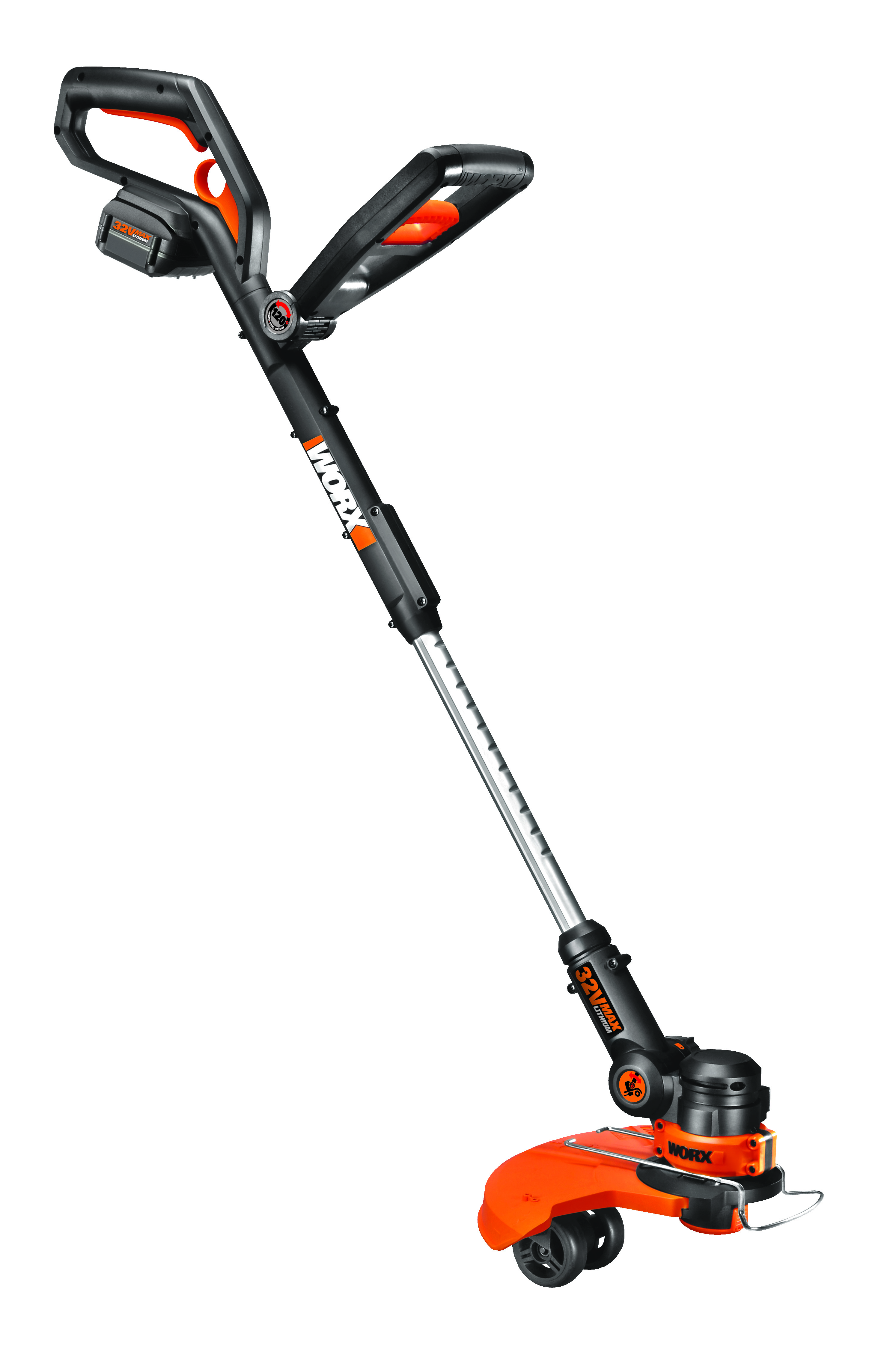 Tame Fast Growing Spring Lawns Three Ways With New Worx