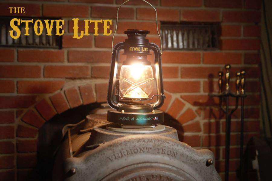 stove lite. stove lite wood powered lanternstove - lantern that runs off the heat of your c
