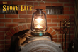 Stove Lite - Wood Stove Powered Lantern