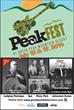 PeakFest Flyer