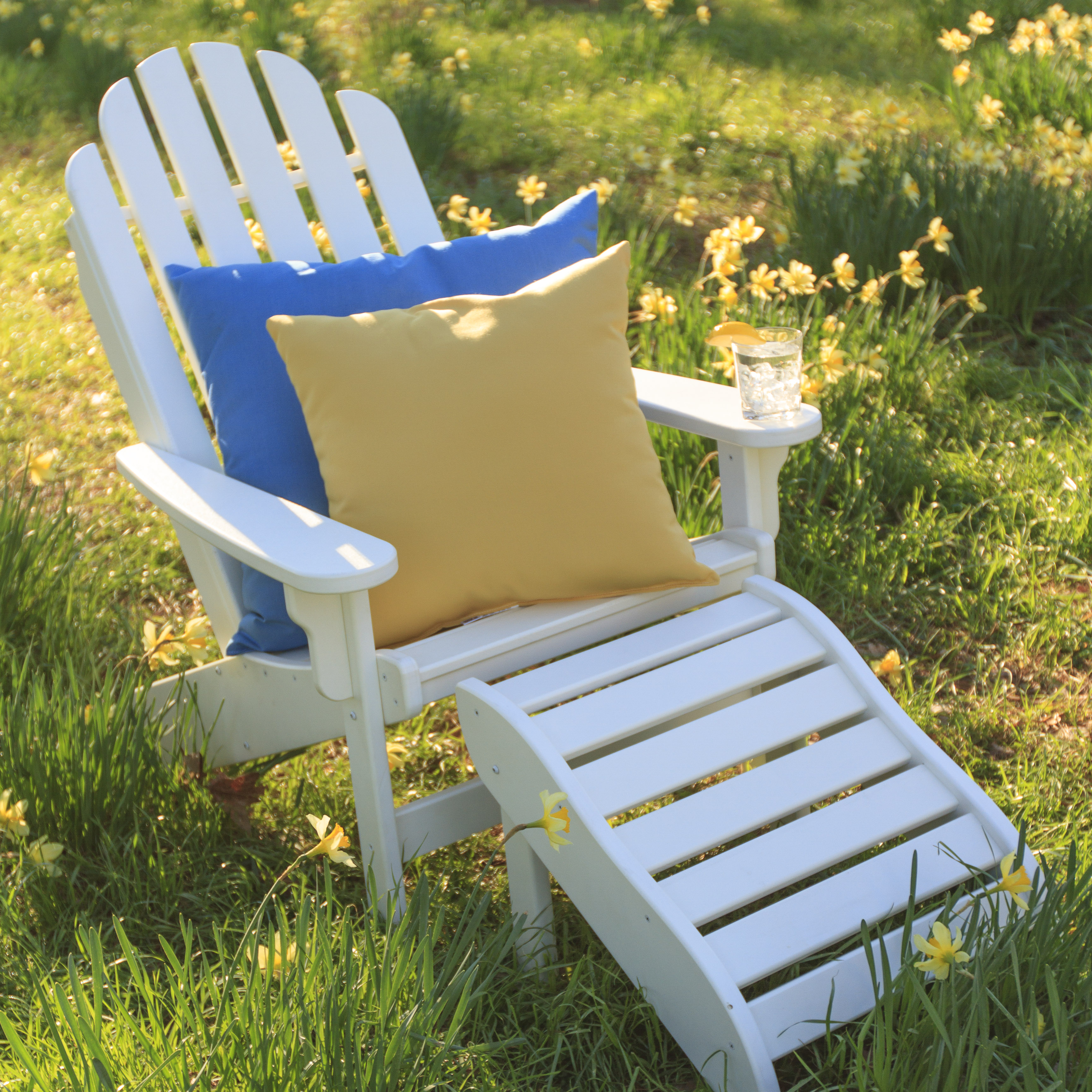 Designed for Outdoors Introduces USA Made Adirondack