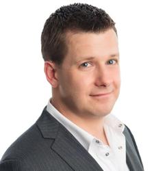 Mike Jackson, Senior Director of Global Sales