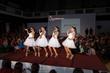 Moda 2000 fashion show