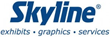 Skyline Exhibits Logo