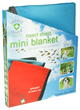 Insect Shield Mini Blankets