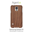 Samsung Galaxy S5 lightweight case.