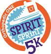 5th Annual Spirit Sprint 5k Expanding Reach and DonationTo Date, Event...