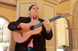 El Pinto Restaurant in Albuquerque Hosts Native Musician Gabriel Ayala...