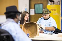 brain injury work programs detroit michigan