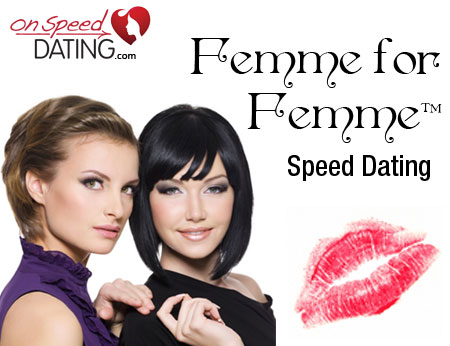 Lesbian speed dating dallas