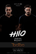 Skylite DC Presents: HIIO Live! At Toro Toro Lounge with Roxy