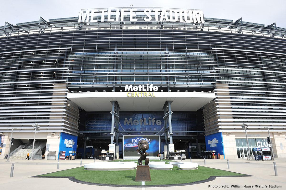 Genetec Security Center Helps Metlife Stadium Optimize Its