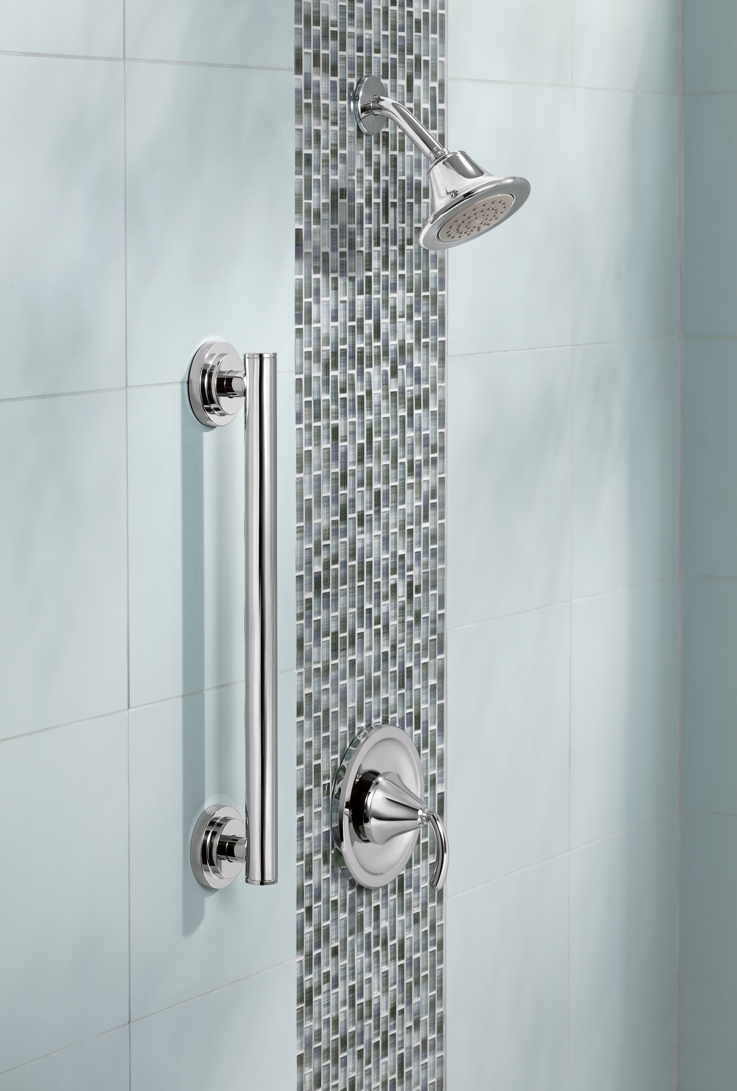Moen® Home Care® Answers the Demand for Attractive Bath Safety ...