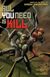 Download the ALL YOU NEED IS KILL Graphic Novel cover here!