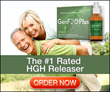 GenF20 Plus, the Clinically Proven HGH Releaser Supplement is Now...