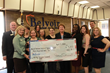 Belvoir Federal and AFFN Award $3,000 to Fort Belvoir's Enlisted...