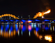 Louis Berger and Ammann & Whitney-Designed Dragon Bridge Wins ENR...