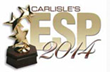 Texas Fifth Wall Roofing Systems, Ince. receives Carlisle SynTec Systems Excellence Award