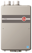 Highly Efficient Rheem Tankless Water Heaters Now Available at GP...