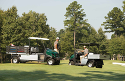Club Car Ness Turf Utility Vehicles