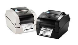 BIXOLON SLP-TX420 Desktop Label Printer