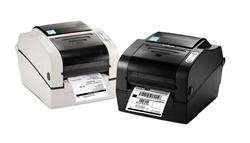 BIXOLON SLP-TX420 Desktop Label Printer