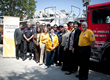 Church of Scientology Honors Los Angeles Volunteers at Disaster...