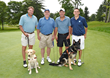 Guiding Eyes for the Blind's Sponsor of the Year John DeVito (of Katonah), owner of A. DeVito & Son, will be honored at the 37th annual Guiding Eyes Golf Classic on June 9.