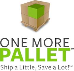 OneMorePallet