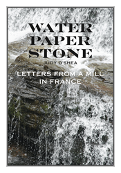 Water Paper Stone book cover