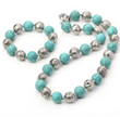 http://www.aliexpress.com/store/product/Classic-Design-14mm-Turquoise-and-Tibet-Silver-Beaded-Jewelry-Set-Turquoise-Necklace-Bracelet-Set/703253_477817111.html