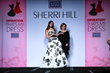 The USO, Duck Dynasty Stars and Designer Sherri Hill Host Hundreds of...