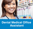 Centre for Health Studies Launches New Dental Medical Office Assistant Program
