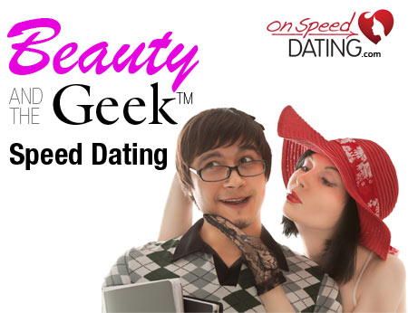 Beauty and the geek speed dating austin