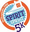 Spirit Sprint 5k Run/Walk
