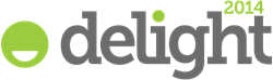 Delight Conference 2014 Logo