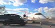 Van Y Tours-Phoenix airport pick up and delivery is complimentary.