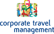 Corporate Travel Management Logo