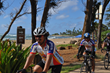 Paradise Kauai Bike Ride