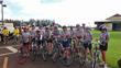 Participants at Paradise Ride Kauai
