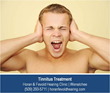 Audiologists at Horan & Fevold Hearing Clinic Expand Tinnitus Treatment Options Available in Wenatchee, WA
