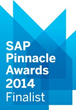 CoreALM Named a Finalist for 2014 SAP® Pinnacle Award in Run SAP...